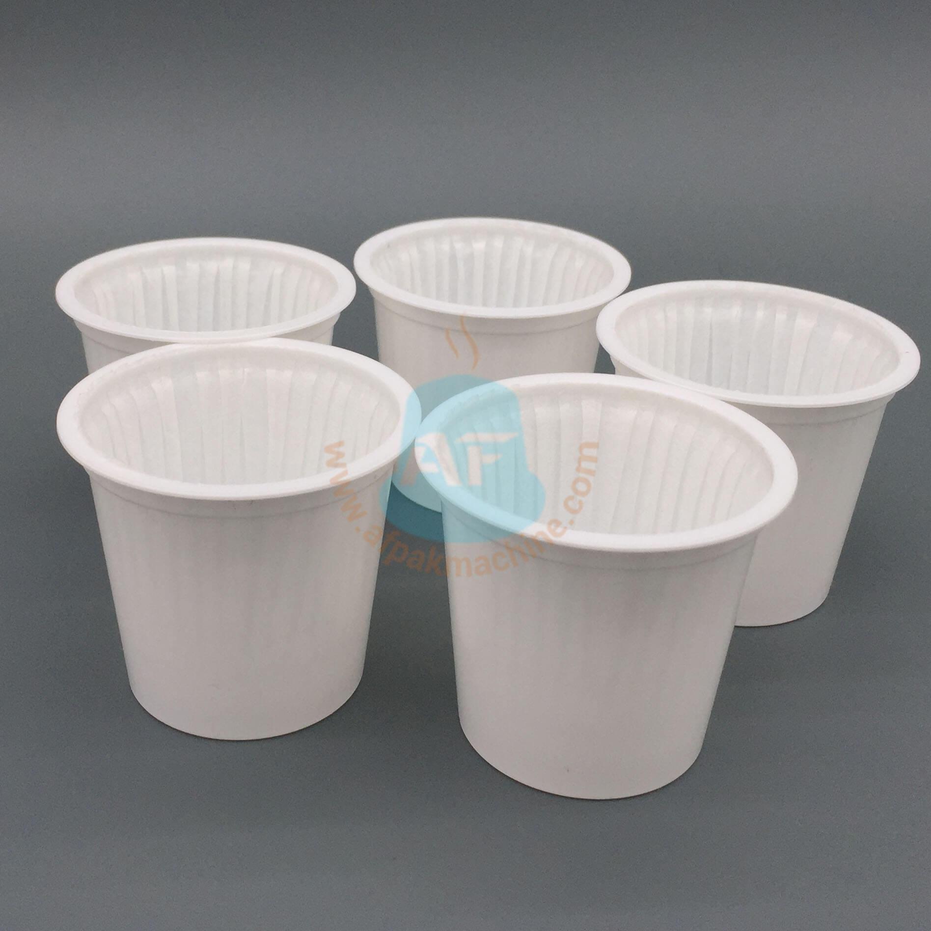 welded empty k cups