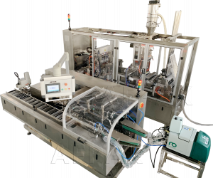 coffee pod packaging machine manufacturers
