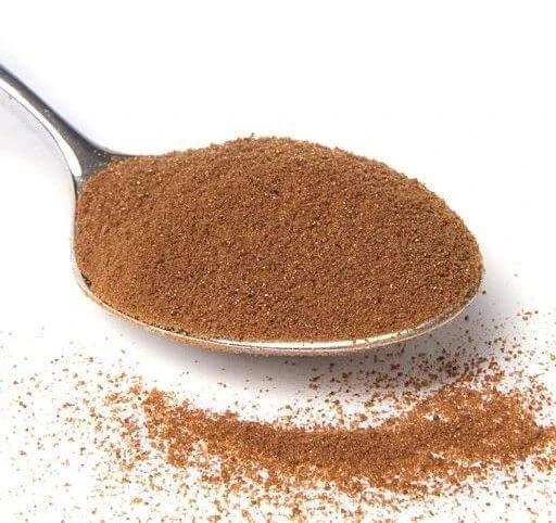 Freeze-dried coffee 2