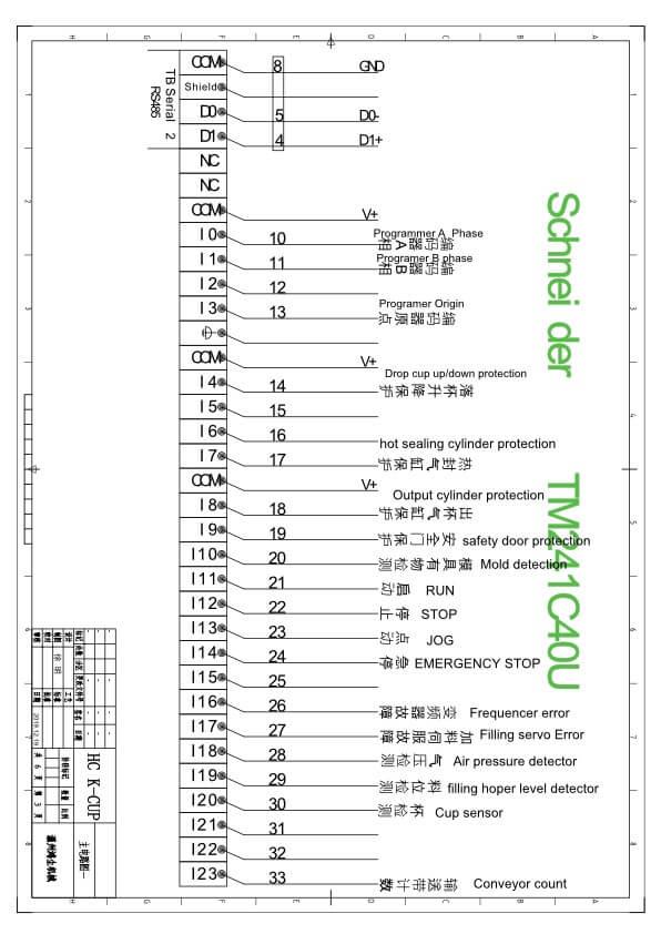 ELECTRICAL DIAGRAMS 3