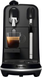 Breville-Nespresso Creatista Coffee Espresso Machine
