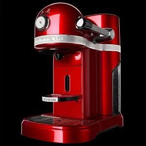 KitchenAid Nespresso Bundle