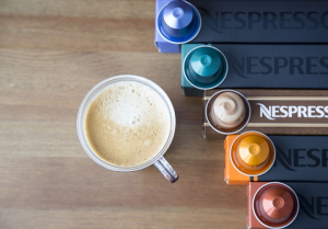 Nespresso Capsules OriginalLine Fortissio Lungo
