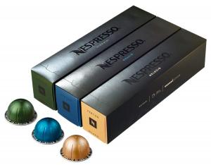 Nespresso Capsules VertuoLine Variety Pack
