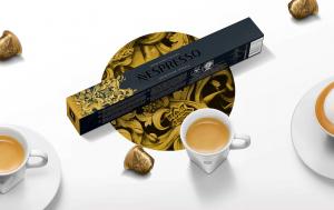 Nespresso Ispirazione Italiana Venezia