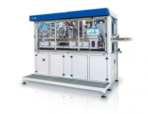 hts coffee capsule filling machines