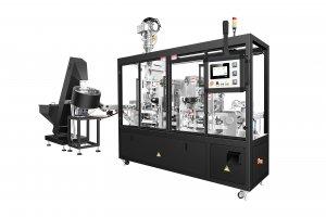 Dolce Gusto filling sealing machines