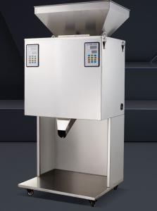 Auto-Coffee-Filling-Machine