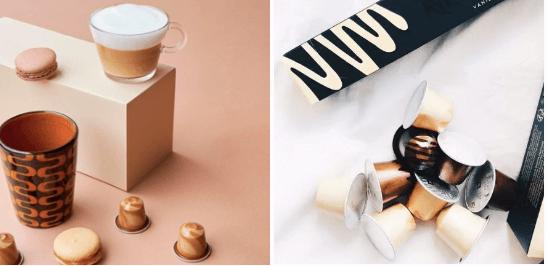 China hotel coffee capsules