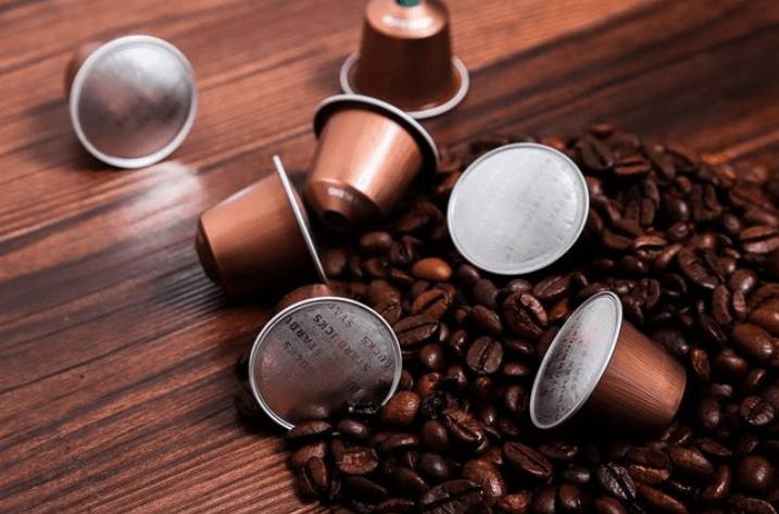 starbucks Nespresso coffee capsules