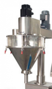 coffee filling head of bag packing machine