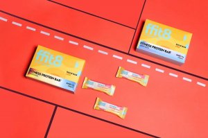 ffit 8 protein bar new package