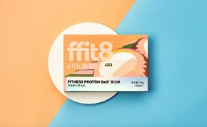 ffit 8 protein bar package