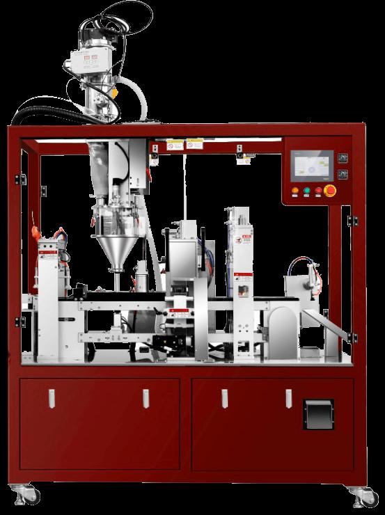 Nespresso filling machine H1 model